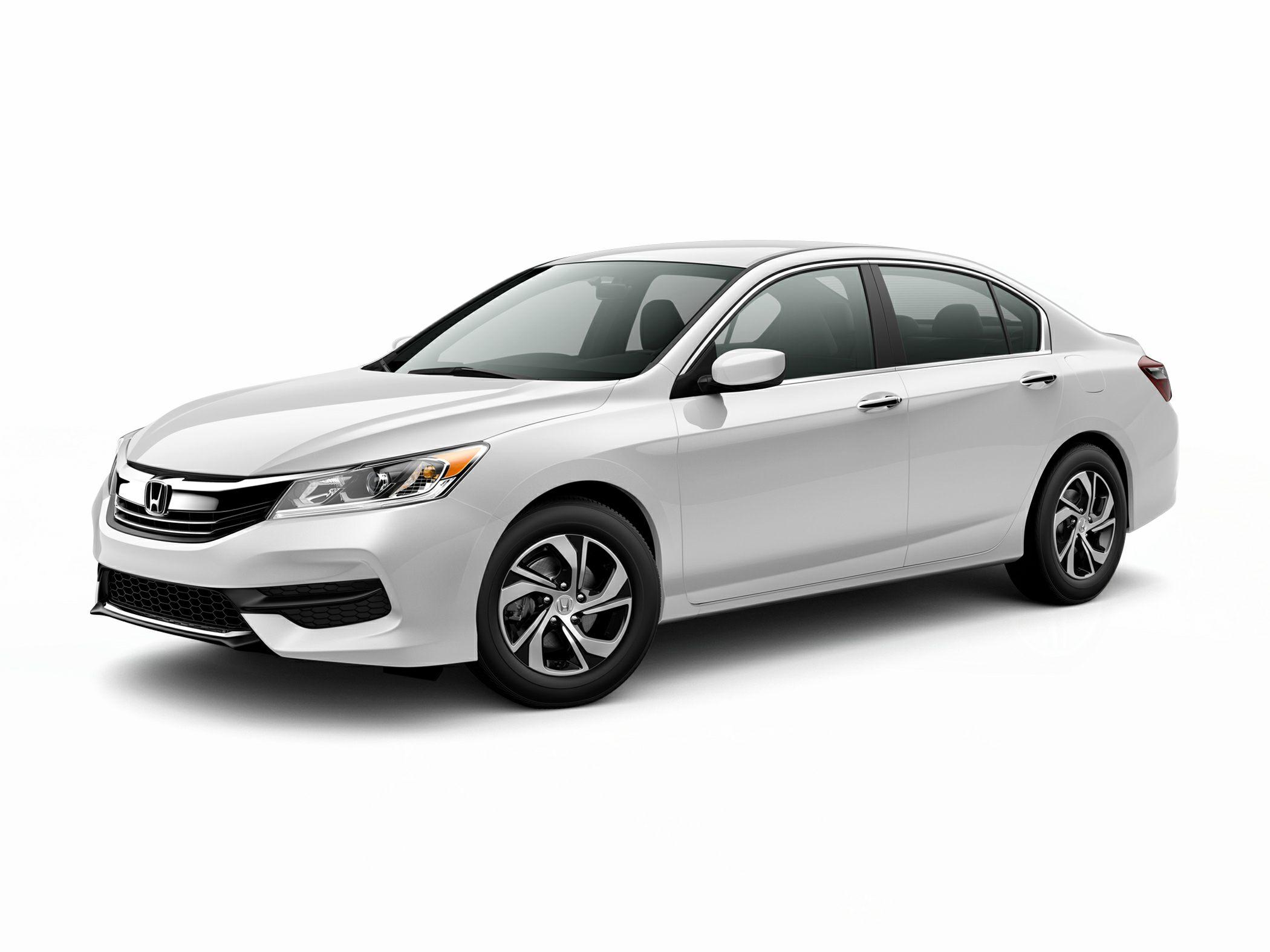 Honda Accord Lease Orlando