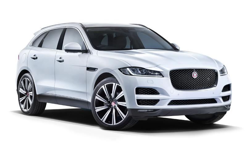 Jaguar F Pace Suv Zak Auto Leasing