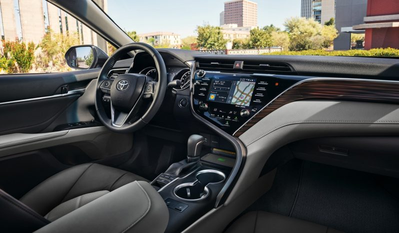 2020 Toyota Camry full