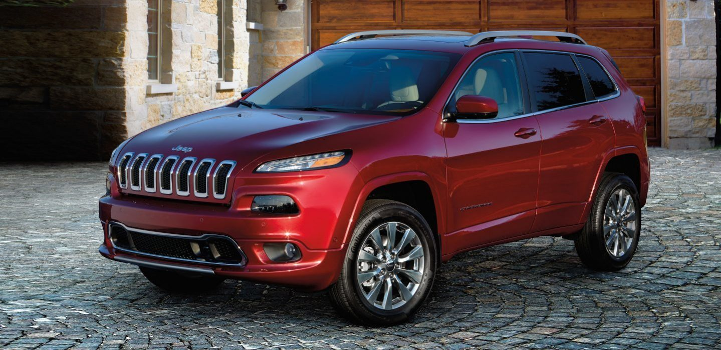 Jeep Lease Specials >> 2018 Jeep Cherokee - ZAK Auto Leasing