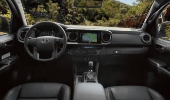 2020 Toyota Tocoma 4×4 full