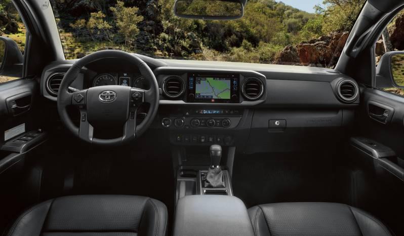 2021 Toyota Tacoma 4×4 full