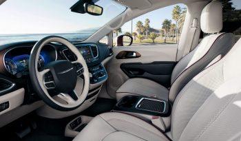 2020 Chrysler Pacifica full