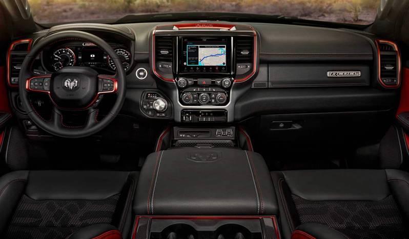 2020 Dodge Ram full