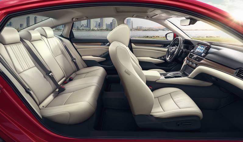 2019 Honda Accord full