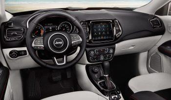 2020 Jeep Compass Latitude full