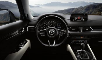 2018 Mazda CX-5 Sport full