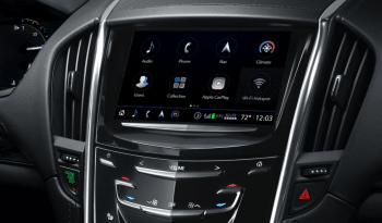 2020 Cadillac ATS full