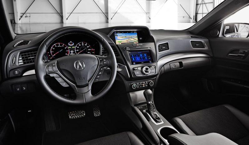 2018 Acura ILX full