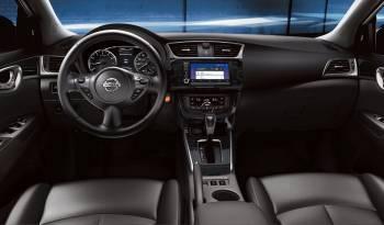 2019 Nissan Sentra full