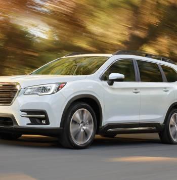 2019 Subaru Wrx Sti Zak Auto Leasing