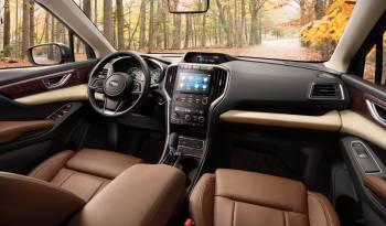2020 Subaru Ascent full