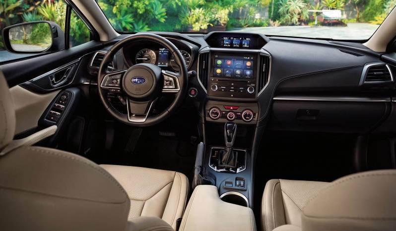 2019 Subaru Impreza full