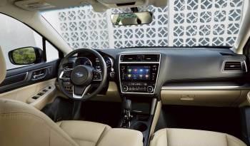 2020 Subaru Legacy full