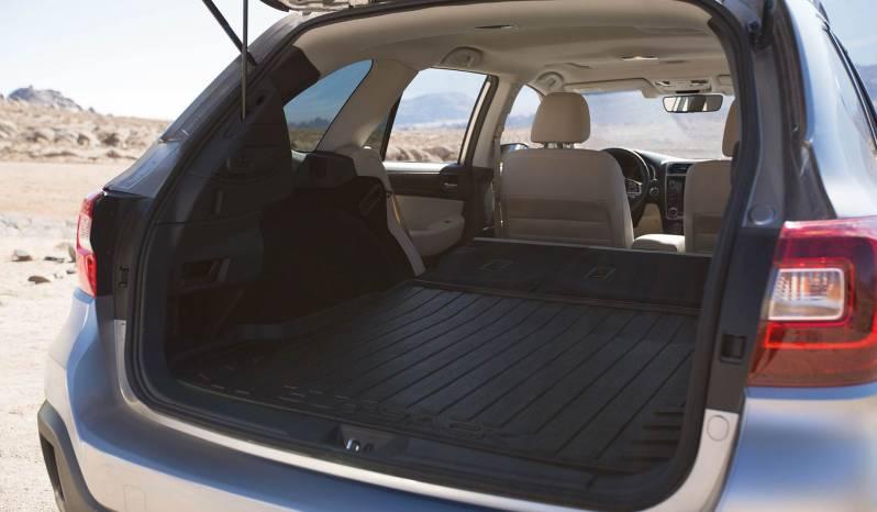 2020 Subaru Outback full
