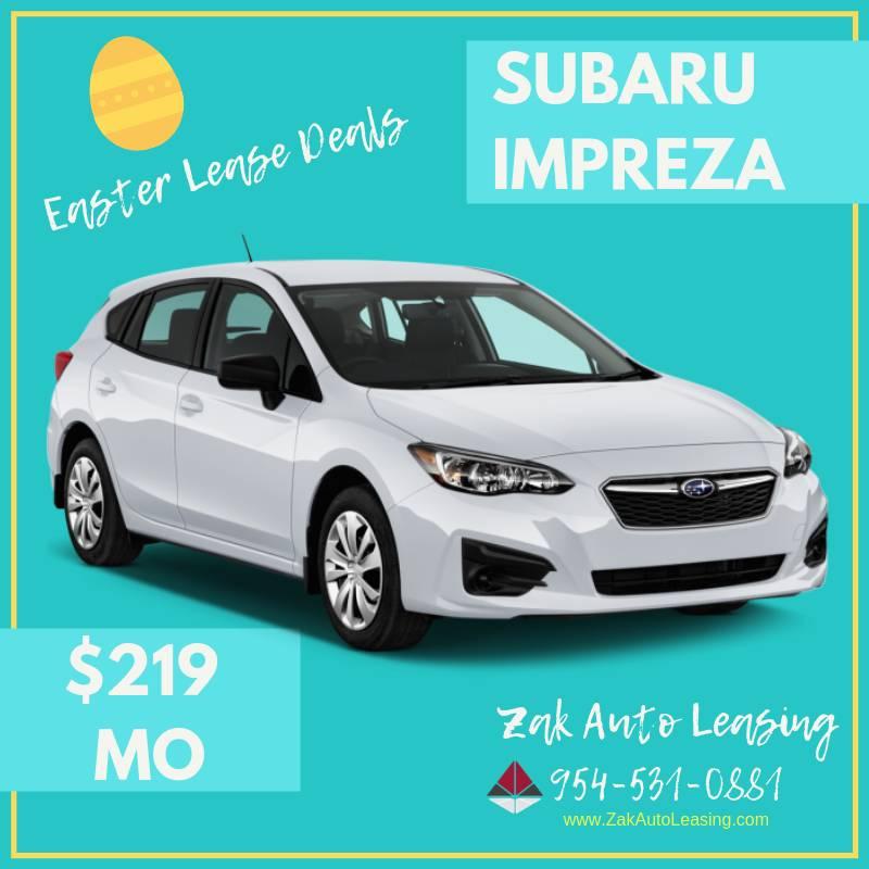 ZAK Auto Leasing